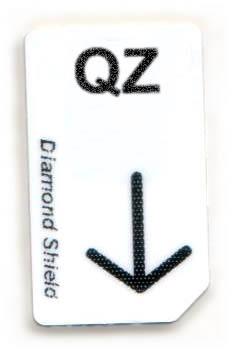 QZ Chipcard