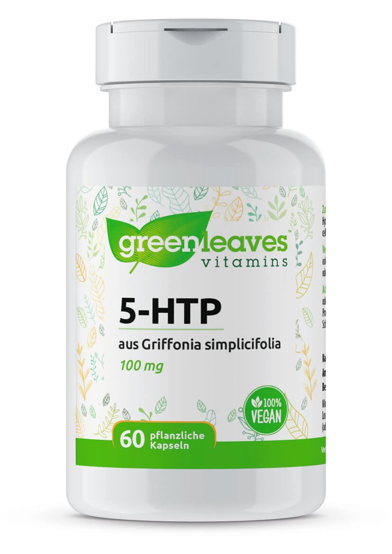 5-HTP von Greenleaves