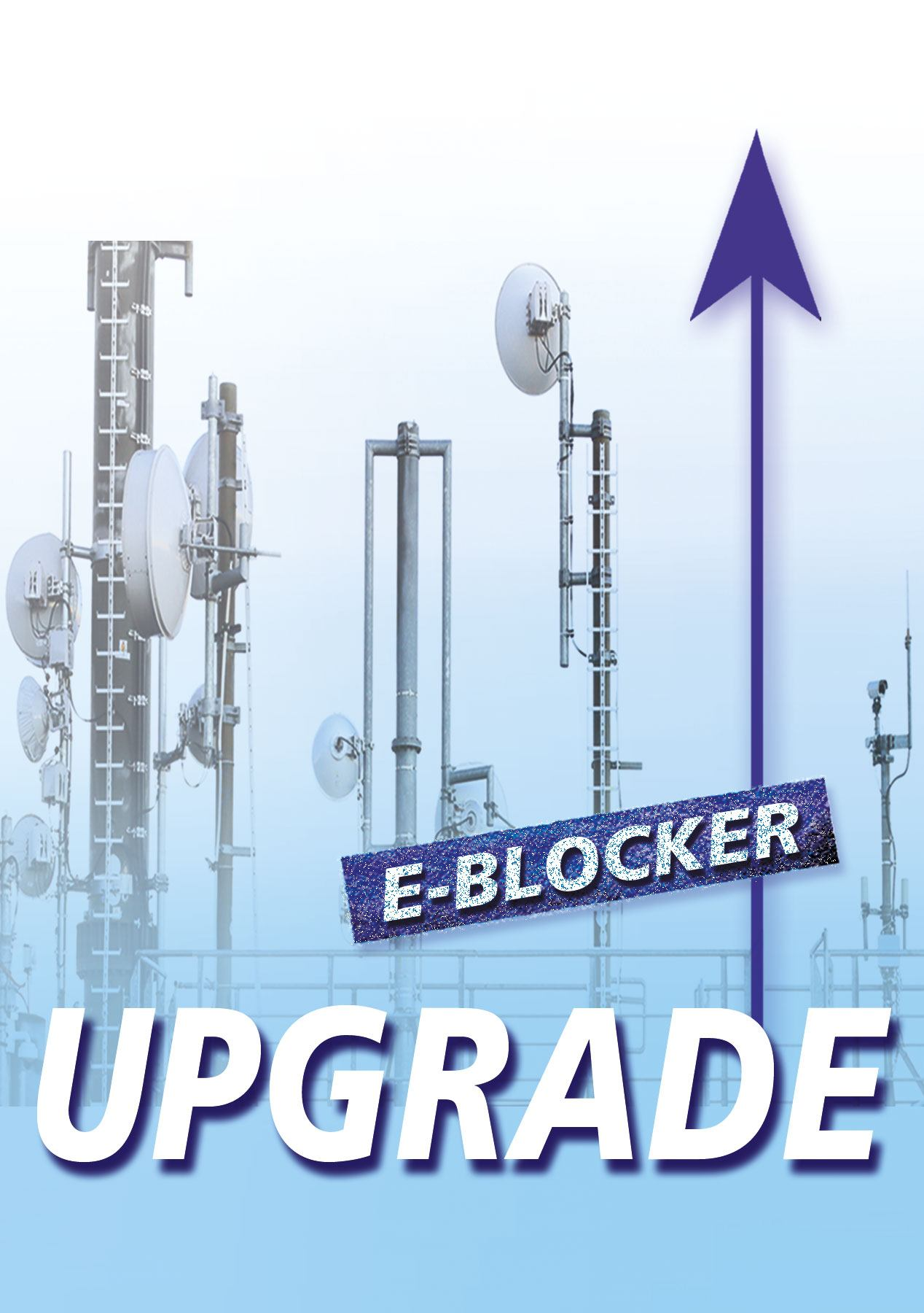 Upgrade für E-Blocker