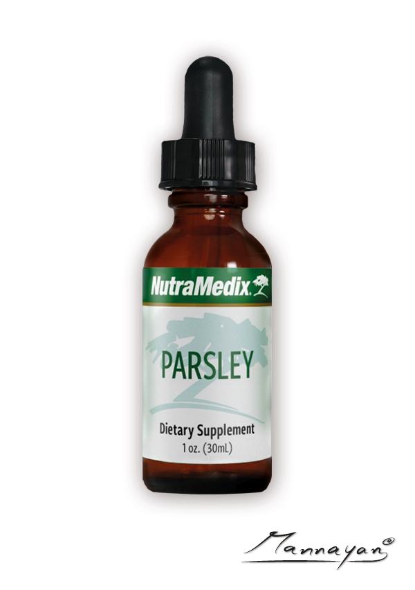 Parsley von NutraMedix