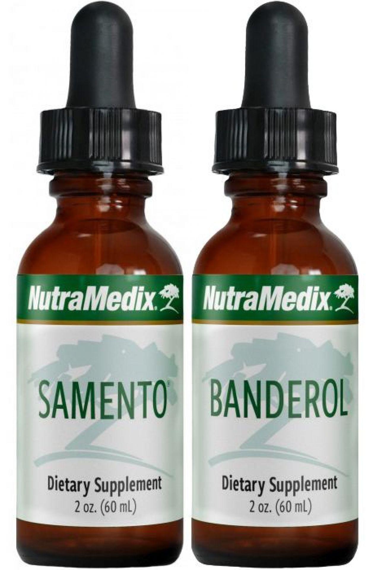 Samento & Banderol