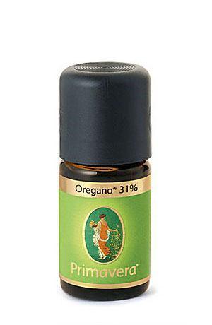 Oregano - Öl, Inhalt 5 Milliliter