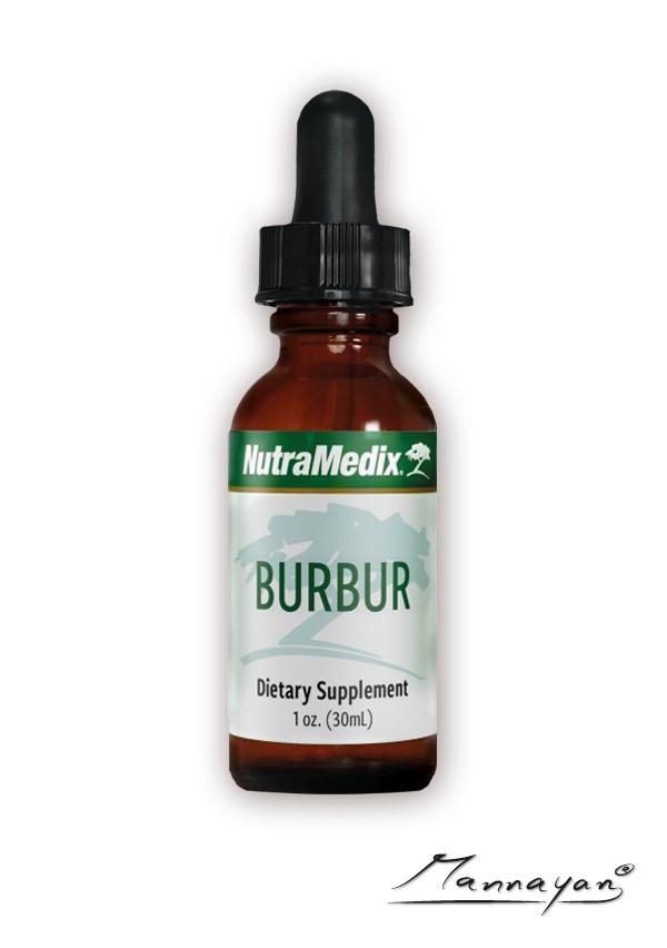 Burbur von NutraMedix