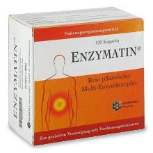 Enzymatin von Intercell
