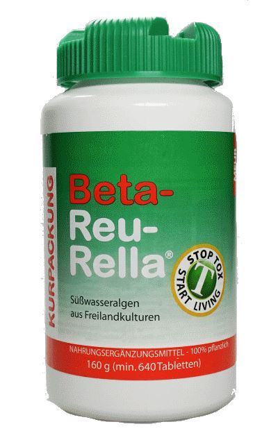 Beta ReuRella Kurpackung