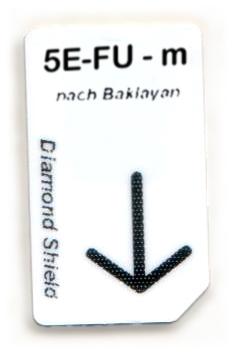 5 Elemente- Feuer-Unterstützung Chipcard nach Baklayan