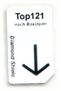 Top 121 Chipcard