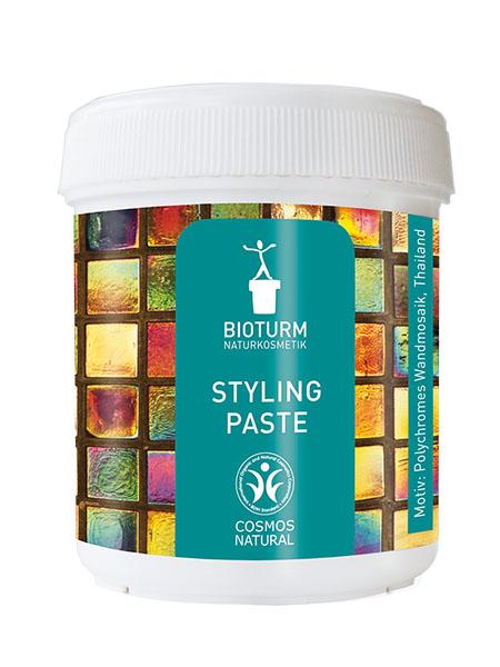 Bioturm Naturkosmetik Styling-Paste
