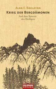 Krieg der Bergdämonen von Alan Baklayan auf deutsch