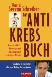 Das Anti-Krebs-Buch von David Servan-Schreiber