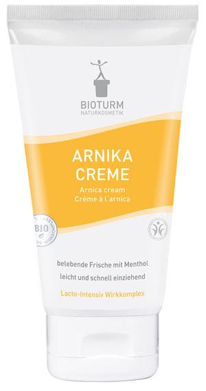 Bioturm Naturkosmetik Arnika-Creme